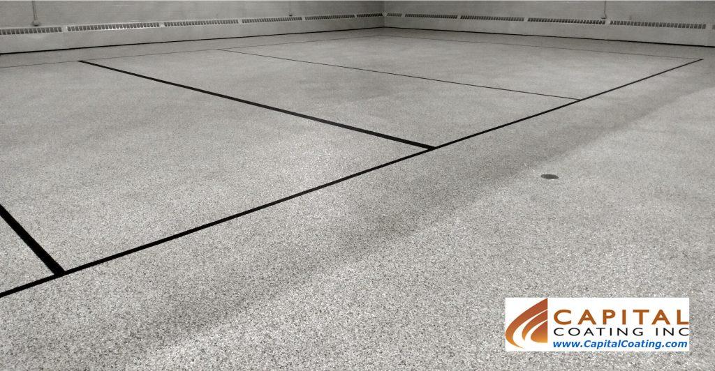 decorative epoxy floors in pennsylvania