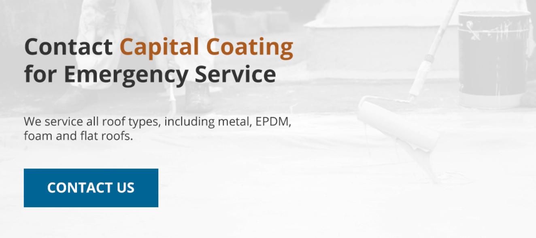 Contact Capital Coating