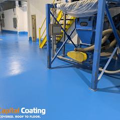 epoxy floor lancaster