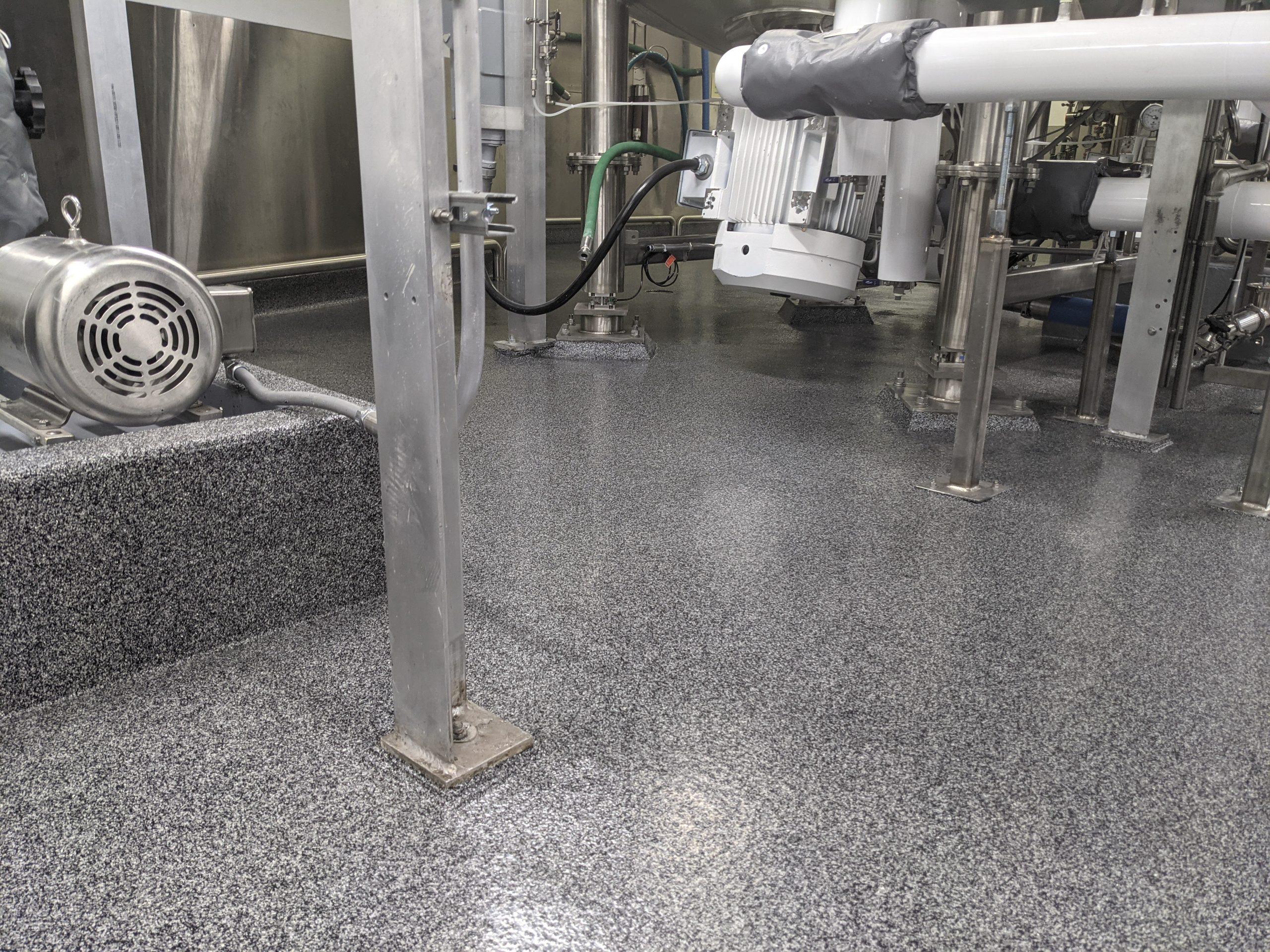 decorative broadcast floors